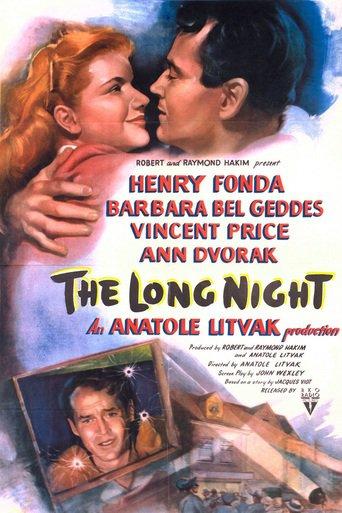 the long night 1947
