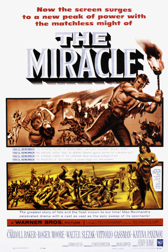 the miracle 1959
