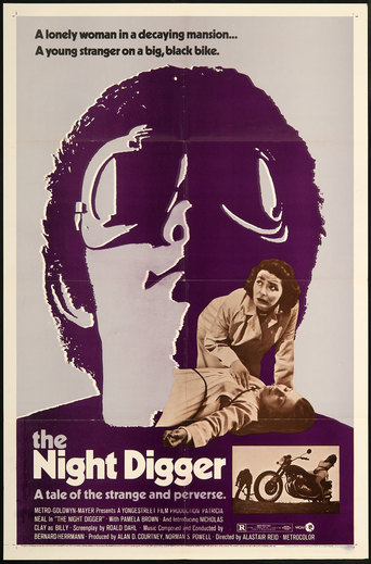 the night digger 1971