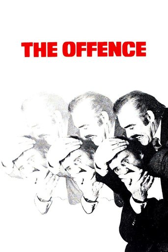 the offence 1973