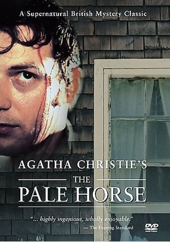 the pale horse 1997