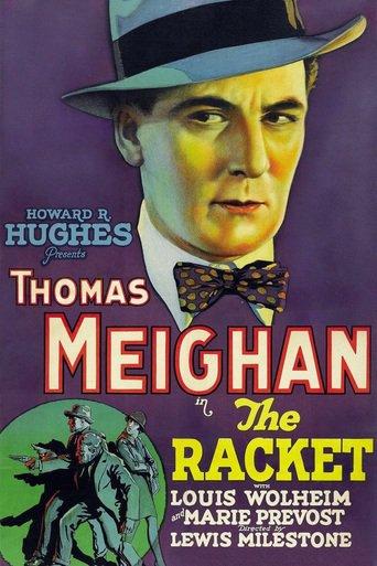 the racket 1928