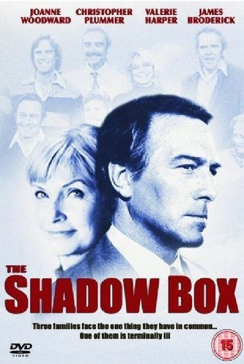 the shadow box 1980