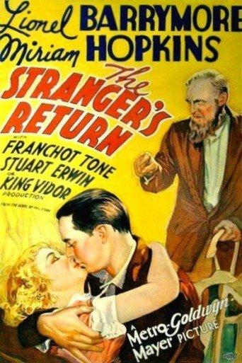 the strangers return 1933