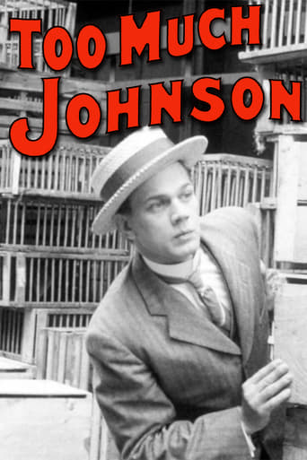 too much johnson 1938