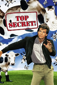 top secret 1984