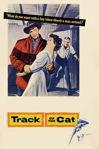 track of the cat 1954
