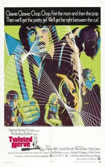twisted nerve 1968