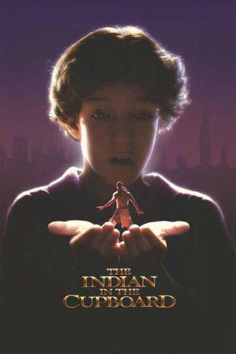un indien dans le placard 1995