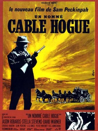 un nomme cable hogue 1970