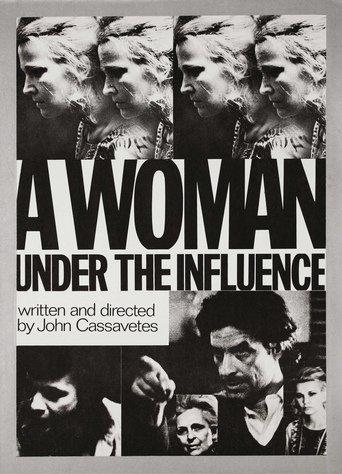 une femme sous influence 1974