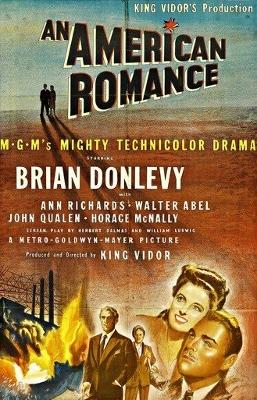 une romance americaine 1944
