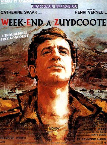 week end a zuydcoote 1964