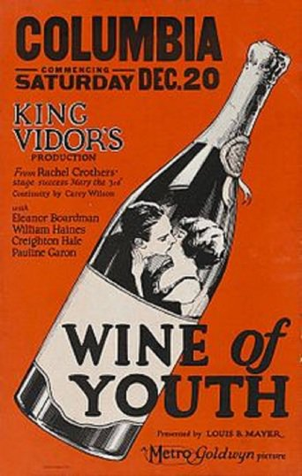 wine of youth 1924
