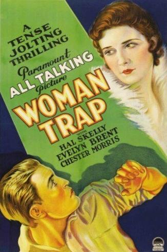 woman trap 1929