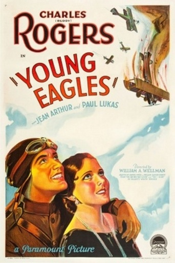 young eagles 1930