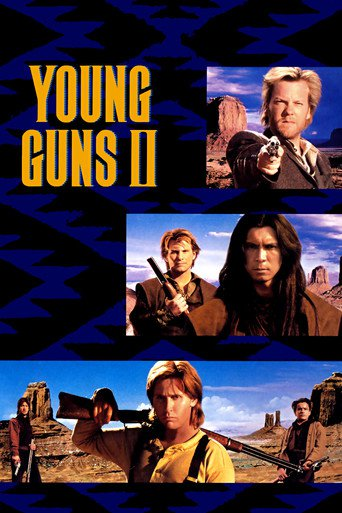 young guns ii 1990