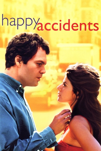 happy accidents 2000