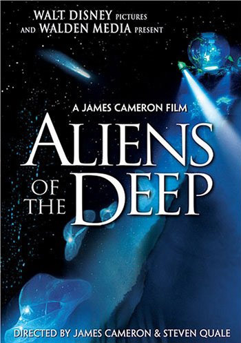 aliens of the deep 2005