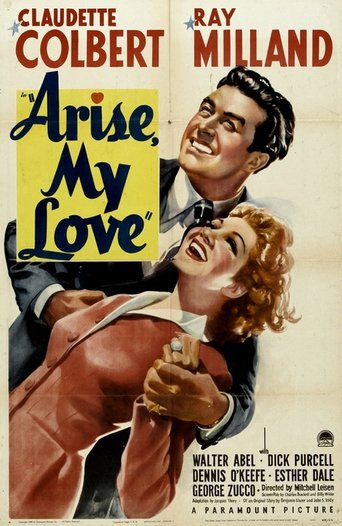 arise my love 1940