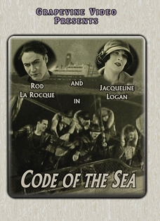 code of the sea 1924