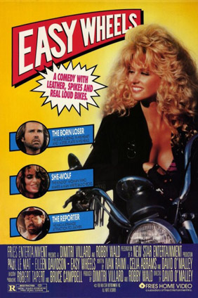 easy wheels 1989