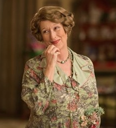 florence foster jenkins 2016