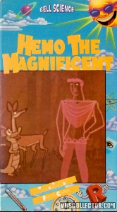 hemo the magnificent 1957