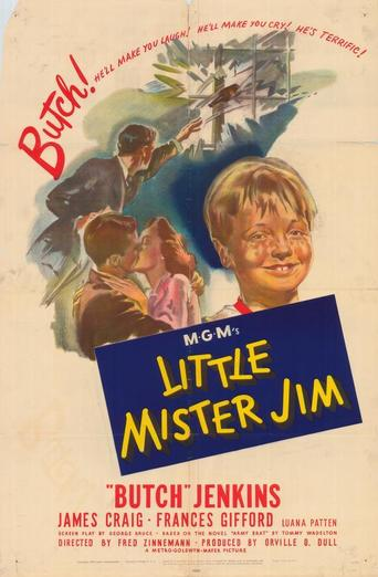 little mister jim 1947