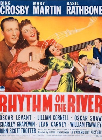 rhythm on the river 1940