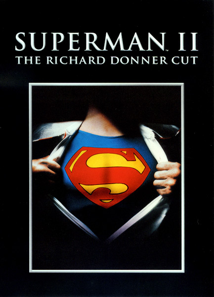 superman ii the richard donner cut 2006