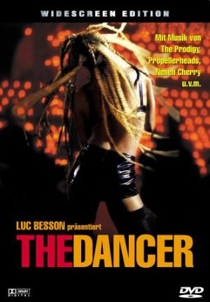 the dancer 1999