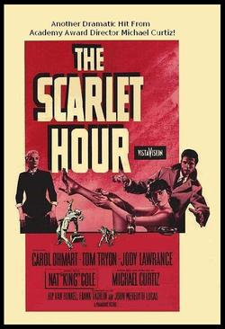 the scarlet hour 1956