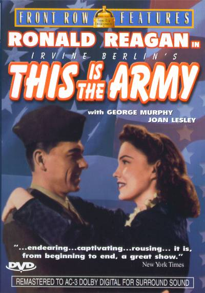 this is the army 1943