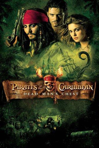 pirates des caraibes le coffre du mort 2006
