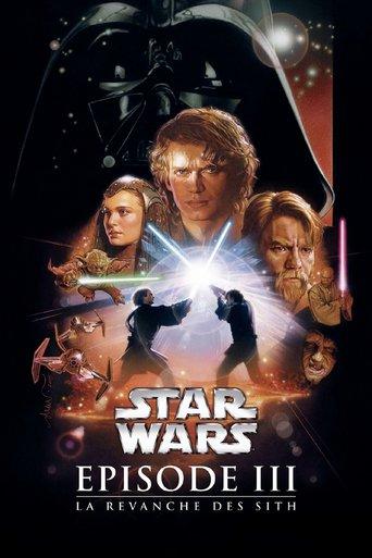 star wars episode iii la revanche des sith 2005