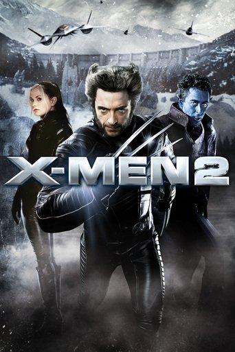 x men 2 2003